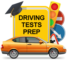 driving test lesson northern beaches