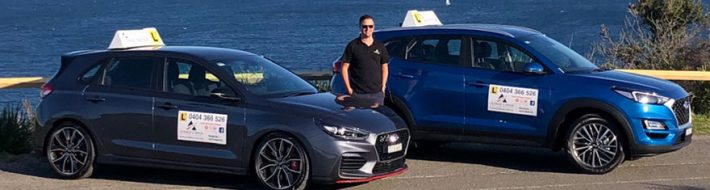 northern beaches driving lessons brookvale