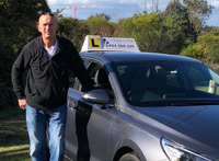 northern beaches driving instructor david