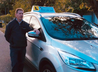 northern beaches driving instructor malcom