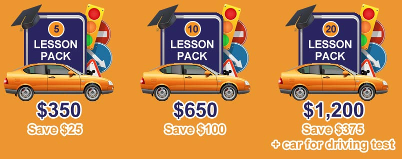driving instructors northern beaches
